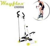 Wayflex Folding Stepper - Stepapparaat