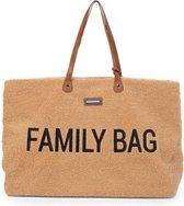 Family Bag Verzorgingstas - Teddy Beige