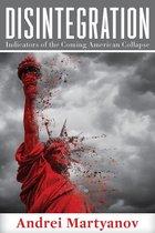 Boek cover Disintegration van Andrei Martyanov