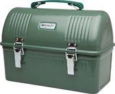 Stanley Classic Lunch Box - 9.4 L - Groen