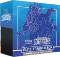 Pokémon Sword & Shield Battle Styles Elite Trainer Box - Rapid Strike Urshifu - Pokémon Kaarten