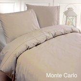 Papillon Monte Carlo - dekbedovertrek - lits-jumeaux - 240 x 200/220 - Zand