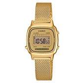 Casio Vintage - LA670WEMY-9EF - Dames - Horloge - 25 mm