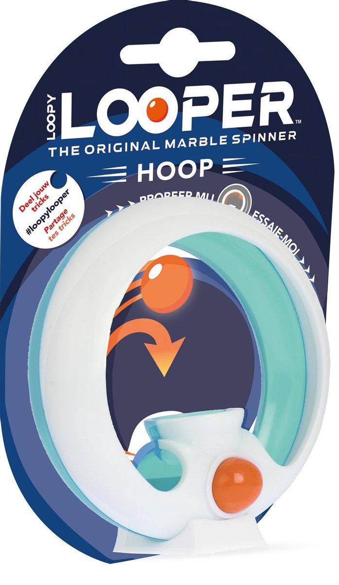 Loopy Looper Hoop - Fidget