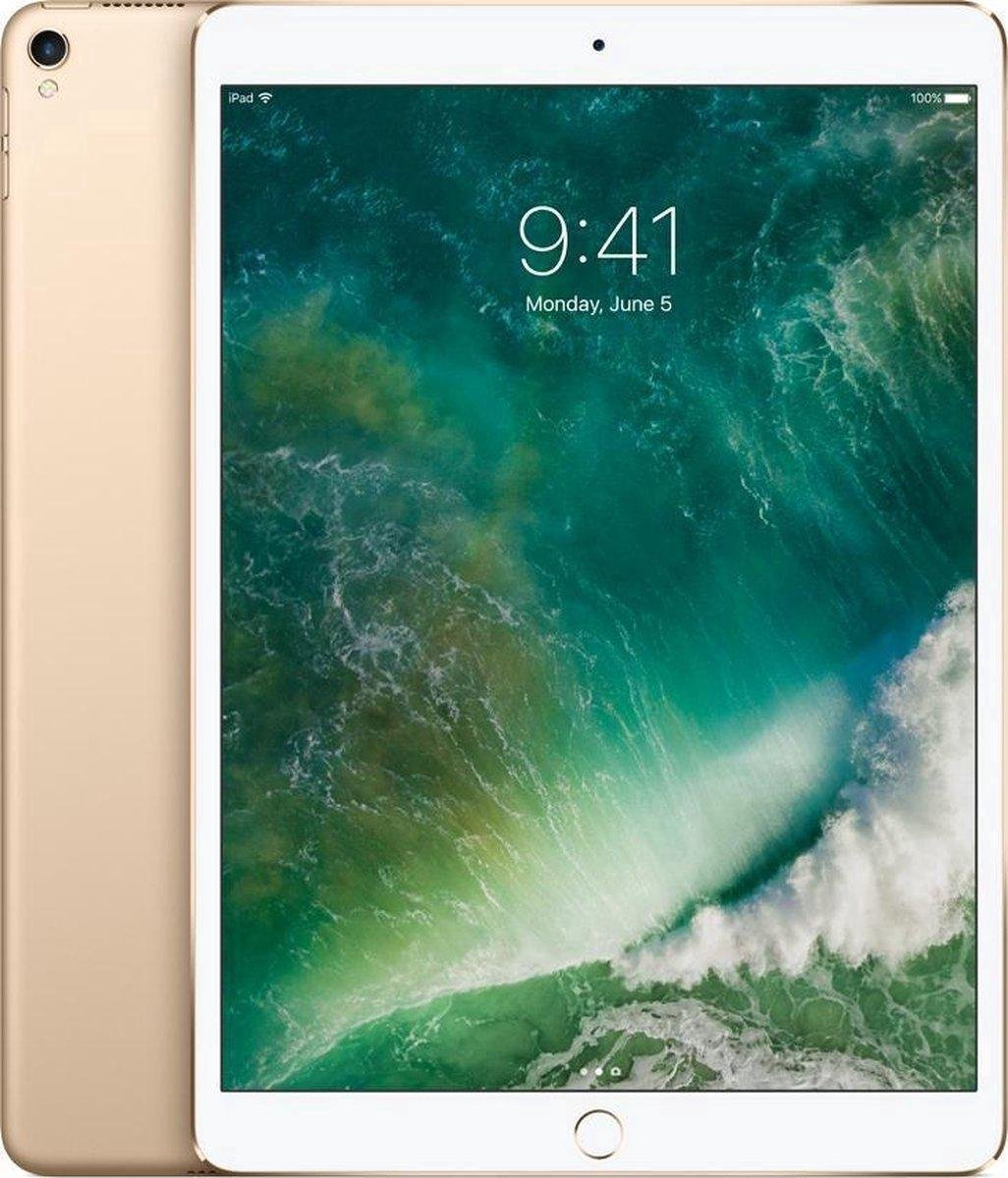 Apple Ipad pro 12.9 256gb wifi 2017 Gold refurbished A-grade door cathcomm