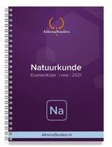 Athena Examenklaar - Natuurkunde VWO - Examenbundel met voorbeelden, stappenplannen en opdrachten