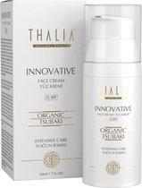 Naturel Cosmetics TSUBAKI GEZICHTSCRÈME (SPF 15) 50 ML