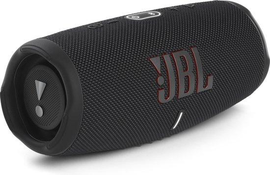 JBL Charge 5 Zwart - Draagbare Bluetooth Speaker