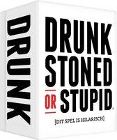 Drunk, Stoned or Stupid - Nederlandstalig Kaartspel
