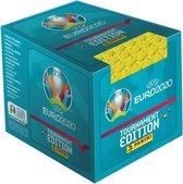 PANINI - UEFA EURO 2020 TOURNAMENT EDITION - 50 ZAKJES - DOOSJE