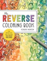 The Reverse Coloring Book (R)