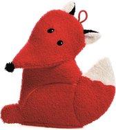 Egmont Toys Babywashandje Vos - Rood