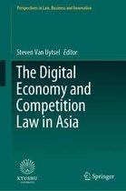 The Digital Economy and Competition Law in Asia