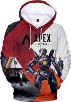 Apex Legends Hoodie - Scout - Maat M