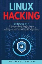 Kali Linux and Cybersecurity: 2 books in 1
