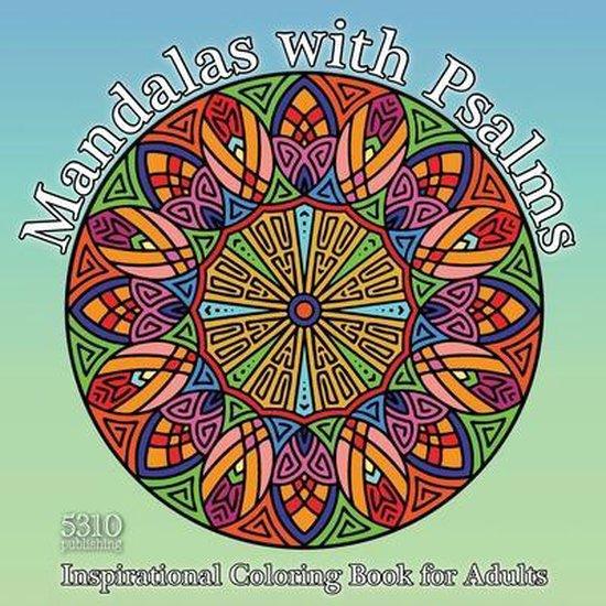 Mandalas with Psalms