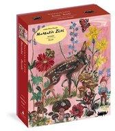 Nathalie Lété Bambi 1,000-Piece Puzzle