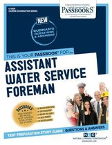 Assistant Water Service Foreman, Volume 2924