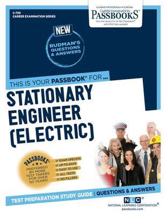 Stationary Engineer (Electric)