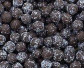Melk Chocolade Hazelnoten Met Kokos Snippers 500 Gram - Biologisch - Glutenvrije Chocolade