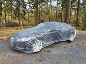 Unlimited Products- Autohoes-Car Cover - Universeel - XL - Transparant