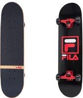 Fila SkateboardKinderen - zwart/rood/wit