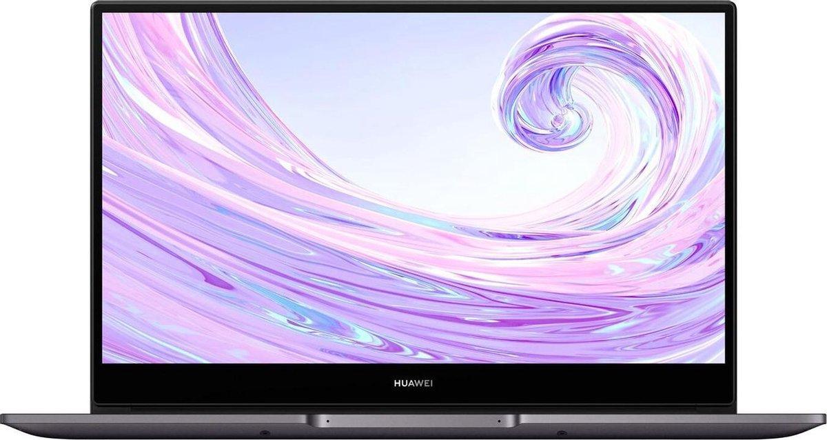 Huawei Matebook D 14 53012BMY - Laptop - 14 inch