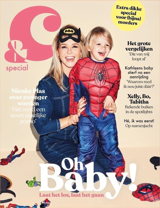 Afbeelding van &C Magazine - Oh Baby! Special
