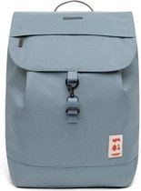 Lefrik Scout Laptop Rugzak - Eco Friendly - Recycled Materiaal - 14 inch - Stone Blue