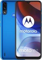 Motorola Moto E7i Power - 32GB - Blauw