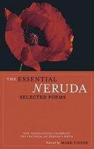 Boek cover The Essential Neruda van Pablo Neruda (Paperback)