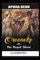 The Royal Slave Illustrated