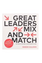 Great Leaders Mix and Match