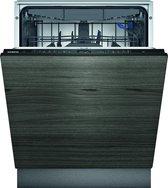Siemens SN95EX56CE  - iQ500 - Inbouw vaatwasser
