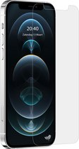 iPhone 12 Screenprotector - iPhone 12 PRO Screen Protector Glas - 2 stuks - Extra sterk