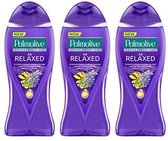 Palmolive Douchege - So Relaxed - 3 x 500 ml