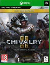 Chivalry II - Day One Edition - Xbox One & Xbox Series X