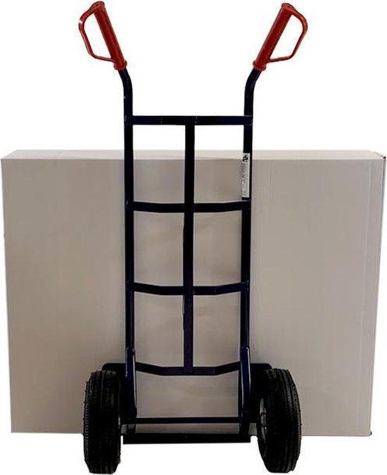 Schilderijdoos/tvdoos klein - schilderijbox - Televisiebox - 84 liter