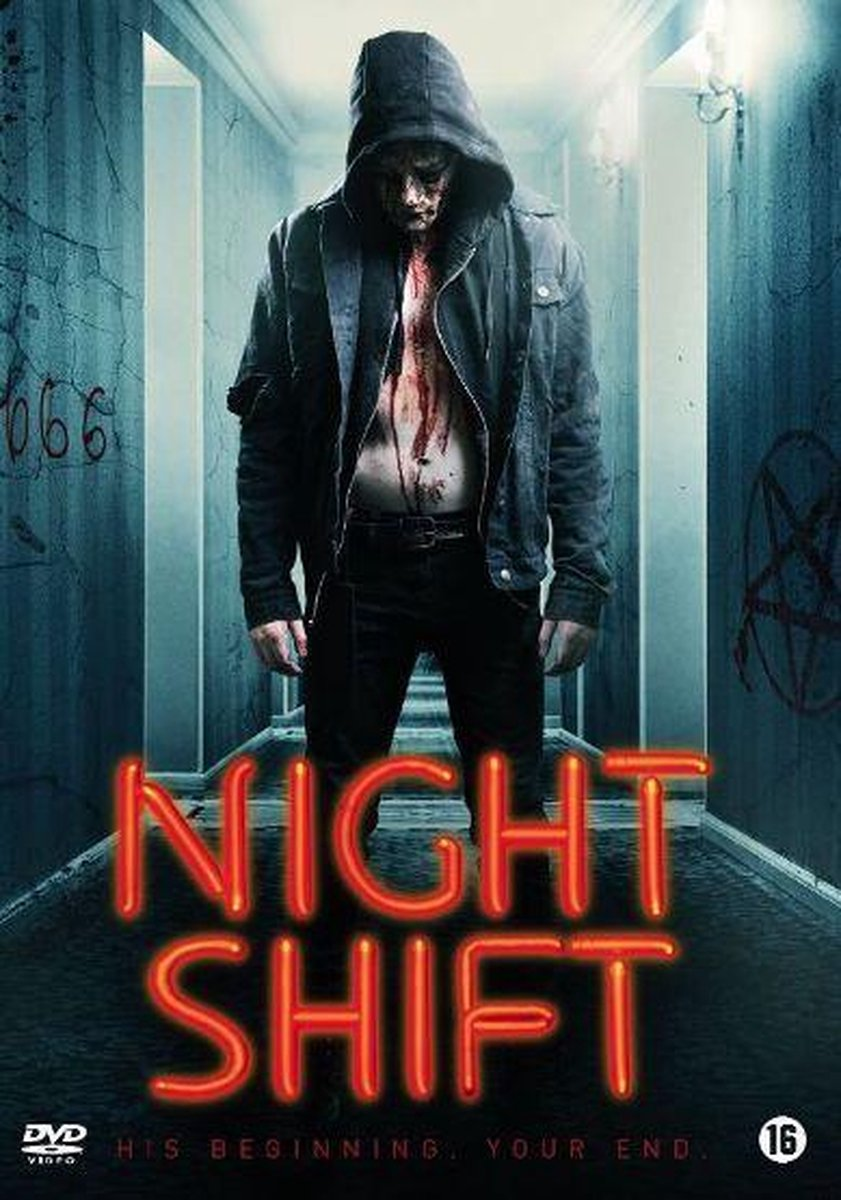 Night Shift - Movie