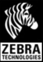Zebra reinigings film