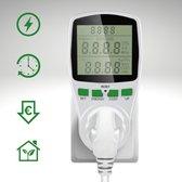 Energiemeter - Stroommeter - Kwh meter - Energieverbruiksmeter