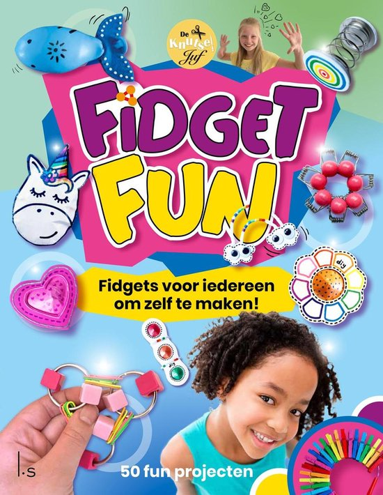 Fidget fun