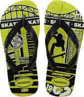 Havaianas Athletic Jongens Slippers - Galactic Green - Maat 31/32