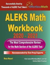 ALEKS Math Workbook 2020 - 2021