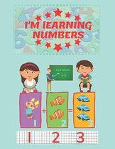 I'm Learning Numbers