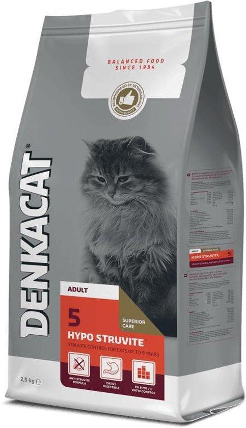 Denkadog Hypo Struvite - Kattenvoer
