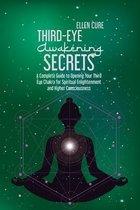 Third Eye Awakening Secrets