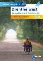 ANWB Fietsgids 04 / Drenthe West