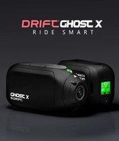 Drift Ghost X Full HD Action Cam - Motor camera / Mountainbike camera / Helm camera - Zwart