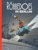 Robbedoes door 19. robbedoes in berlijn